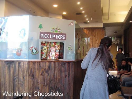 Half & Half Tea House - Monterey Park 2