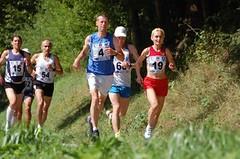 Malý svratecký maraton lákadlem víkendu