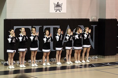 20110111201847 LHS Cheer 23 (some NOLA) Tags: school basketball high team lakeshore cheer cheerleader cheerleading squad lhs chearleading