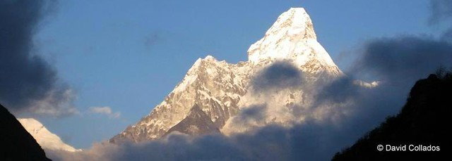 6081921037 4b19c9edb9 z In October, we go back to the trekking to Everest Base Camp