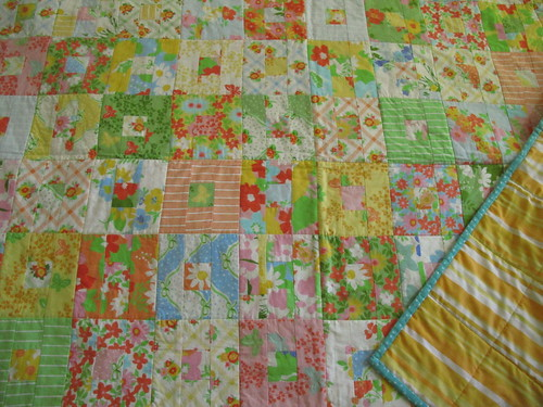 Dream On Quilt