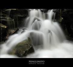 Ninglinspo VI (DavidHR) Tags: longexposure eau stream belgium belgique belgië rivière falls filter pools waterfalls valley legends liège wallonia ninglinspo sigma1020 aywaille remouchamps nd4 chutte amblève nonceveux canon7d quarreux vertbuisson davidherreman