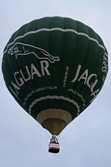 """G-BWPZ """"Jaguar"""""""
