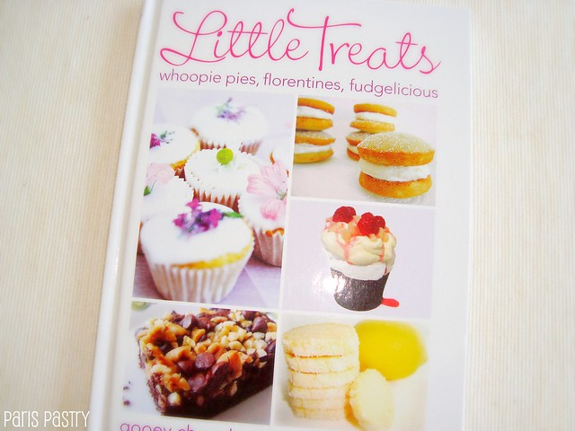 Little Treats Cookbook