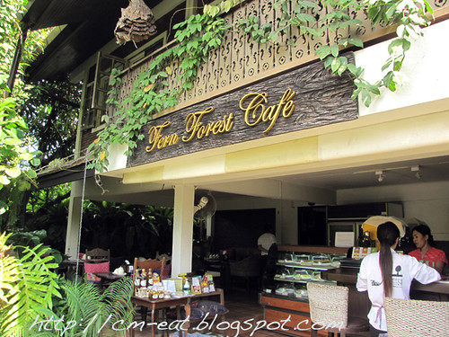 Fern Forest Cafe