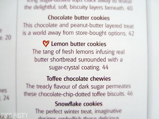 Little Treats Cookbook