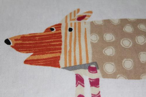 Sheet animal 3