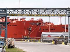 Ship to Ship Transfer (tord75) Tags: houston bayport bow oth houstonshipchannel odfjell bowstar shiptoship bowprima odfjellterminalhouston