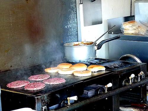 Bill & Hiroko's Burgers