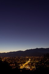 Grenoble by night (ArsReflex) Tags: grenoble nuit