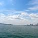 Ward's Island Ferry