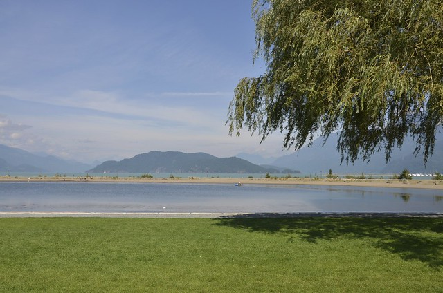 Lake Harrison_
