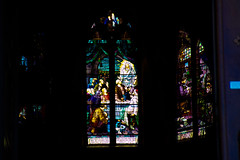 Cathedral of St Helena-9509-2 (Gerry Slabaugh) Tags: church beauty landscape worship montana christ cross cathedral spires pray gothic scenic christian idaho helena nampa helenamontana creationofgod cathedralofsthelena gerryslabaugh mankindscreation