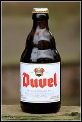 Duvel (Zippy's Revenge) Tags: beer drink ale alcohol belgian 85 duvel volume tipple goldenale duvelmoortgat