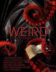 weird cover