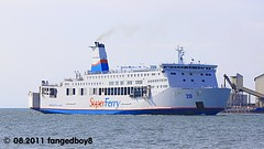 SuperFerry 20 (fangedboy8) Tags: sf asia southeastasia philippines bacolod visayas negros ats bacolodcity negrosoccidental superferry aboitiz bredco region6 westernvisayas sf20 superferry20