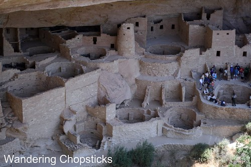 11 Cliff Palace - Mesa Verde National Park - Colorado 4