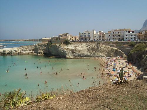 Terrasini Beach - Sicilia