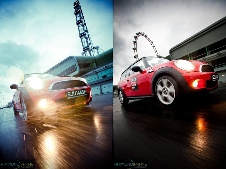 Raymond Phang Car  Event Shoot (mini cooper)-12