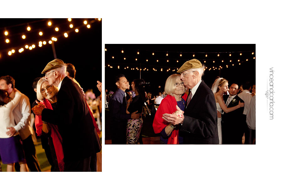 dance golden couple