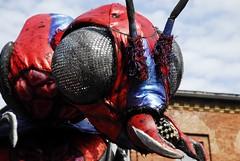 Mutant Ants!