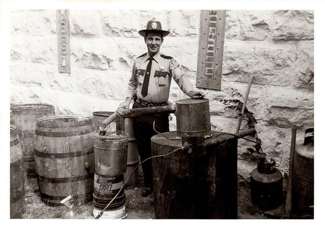 Sheriff Robert Bogle