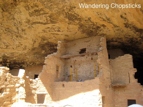 14 Spruce Tree House - Mesa Verde National Park - Colorado 8