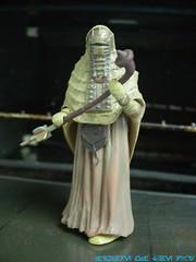 Female Tusken Raider