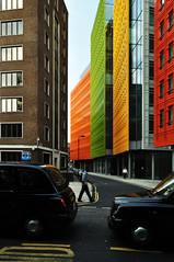 Central St Giles (FADB) Tags: inglaterra england building london tower art st rio arquitetura thames architecture court river mixed arquitectura arte united central piano kingdom workshop londres use giles development renzo reino unido mixeduse tamisa