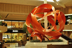 Cassini at Northbrook Court (ezeiza) Tags: sculpture film retail vintage court mall shopping store illinois marcus charles center scan il company departmentstore shoppingmall anchor shoppingcenter perry development department northbrook sculptor cassini neimanmarcus neiman enclosed northbrookcourt multilevel homart charlesoperry homartdevelopmentcompany homartdevelopmentco