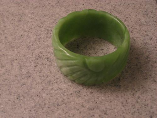 bakelite cuff
