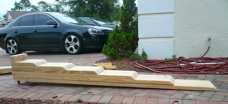 Download Wooden Car Ramps Plans Plans Free