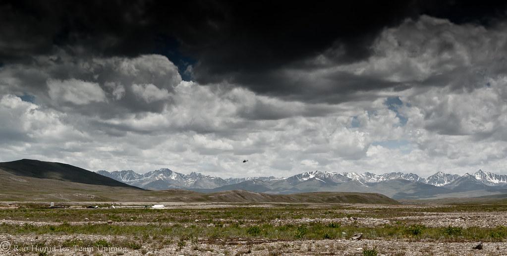 Team Unimog Punga 2011: Solitude at Altitude - 6115974412 f12d58b6e3 b