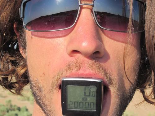 20,000km!