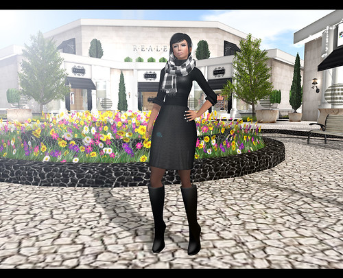- Leeh Alter -  Look Mischief Fashion Store -