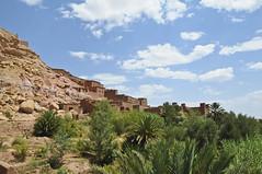 At Benhaddou, Morocco 22 (Dan Bernard 131 Design) Tags: sahara lawrenceofarabia ksar atbenhaddou jesusofnazareth fortifiedcity caravanroute marrakechmoroccoatlasdesertdunes
