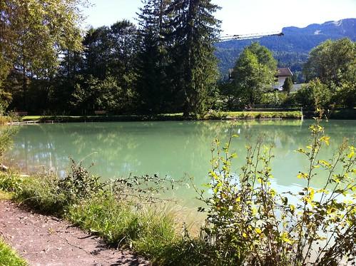 Loisachbad Sommer 2011