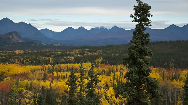 Alaska is pretty