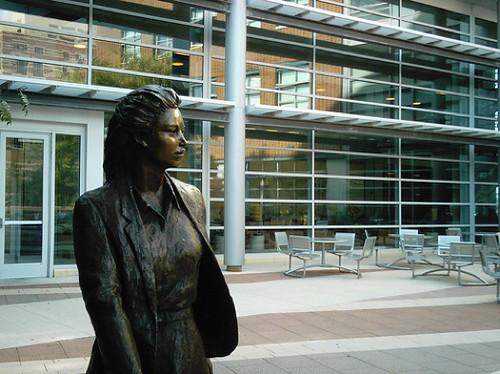 dai hoc quoc te, Pennsylvania State University, truong dai hoc kinh te, du hoc my