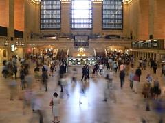"NYC - Grand Central Terminal (Bardazzi Luca) Tags: nyc grand central terminal new york ny ""big apple"" ""state york"" usa ""united states america"" building station stazione arquitectura architecture architettura manhattan luca bardazzi fotografia internet picture photo flickr"