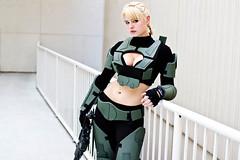 Dragoncon (Anna Fischer) Tags: costumes game costume video dragon cosplay atl videogame cosplayer con dragoncon kostm 2011 atlanata  kostume