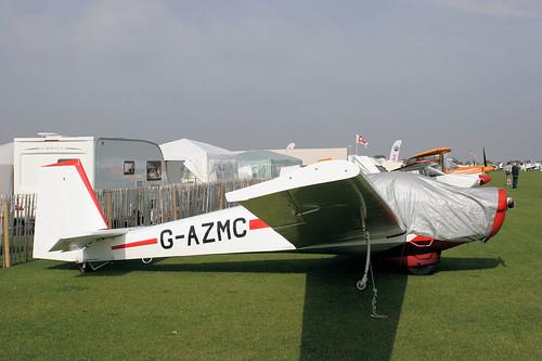 G-AZMC