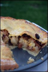 Banbury apple Pie