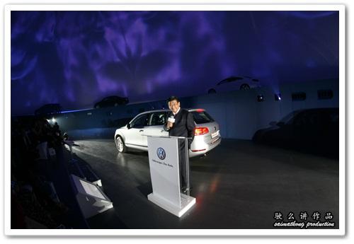 Das Auto : The Mega Dome Show