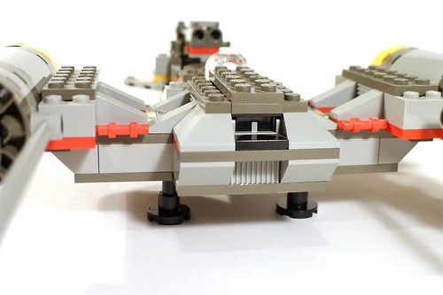 7150 Rear Detail