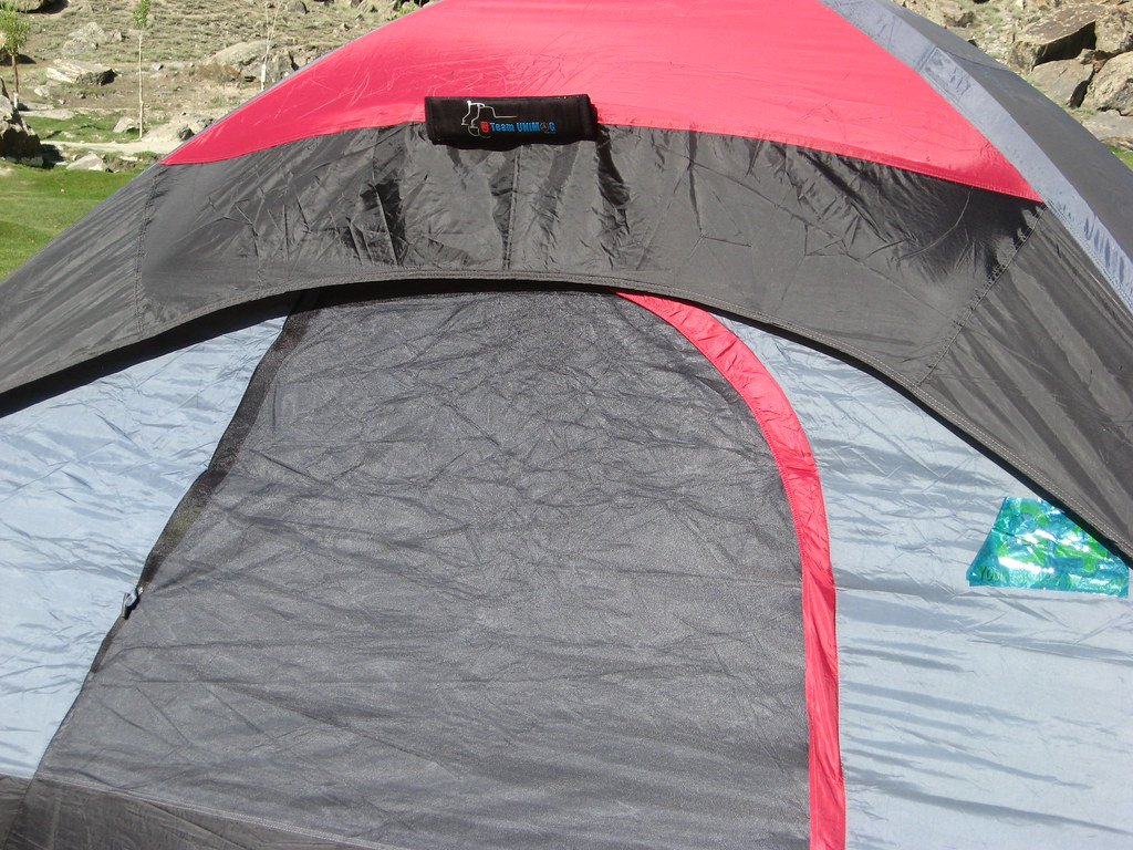 Team Unimog Punga 2011: Solitude at Altitude - 6130195621 28ca1f6c6b b