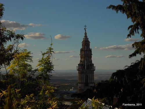 Estepa, Andalucía