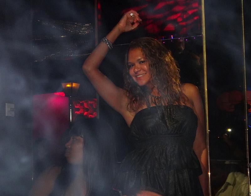 Beautiful big booty black women