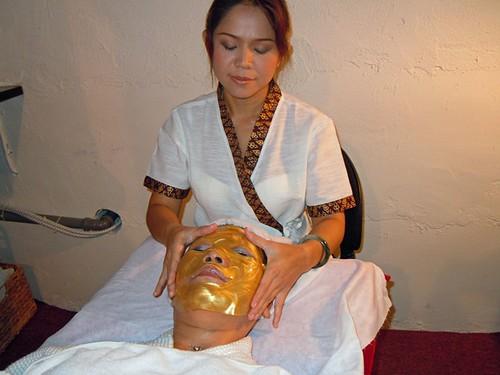nong thai massage gratis amatörporr