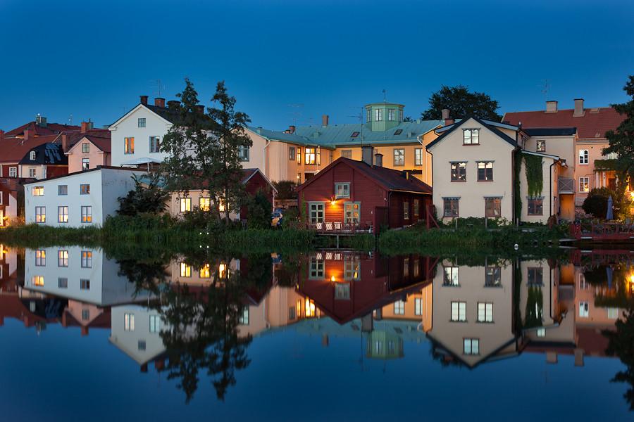 Eskilstuna Old Town